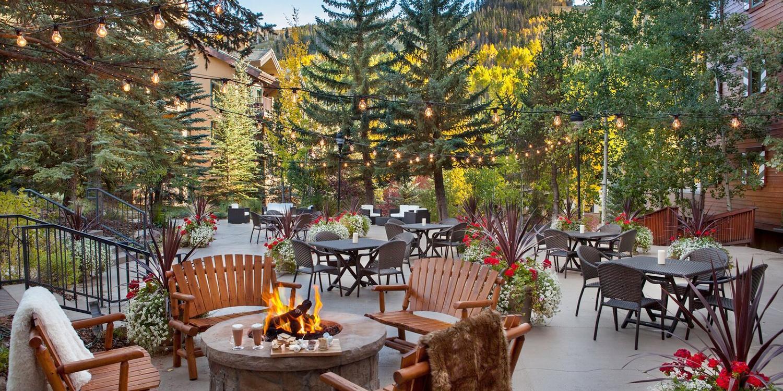Vail Marriott Mountain Resort -- Vail, CO