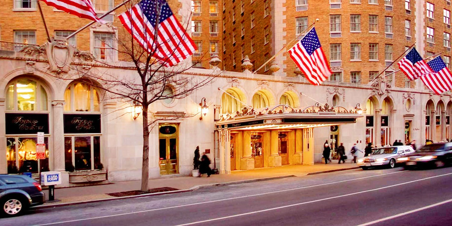 The Mayflower Hotel, Autograph Collection -- Downtown - Dupont Circle, Washington, D.C.