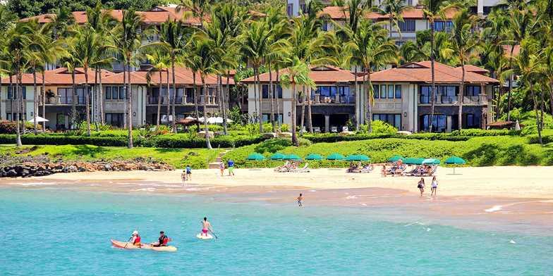 Wailea Beach Villas By Destination Resorts Hawaii Hi