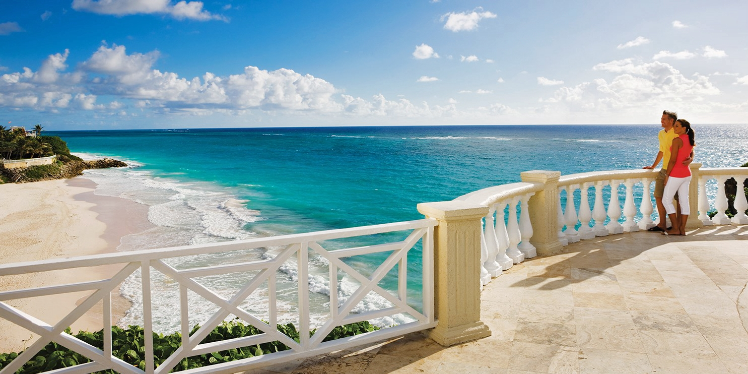 The Crane Resort -- St. Philip, Barbados