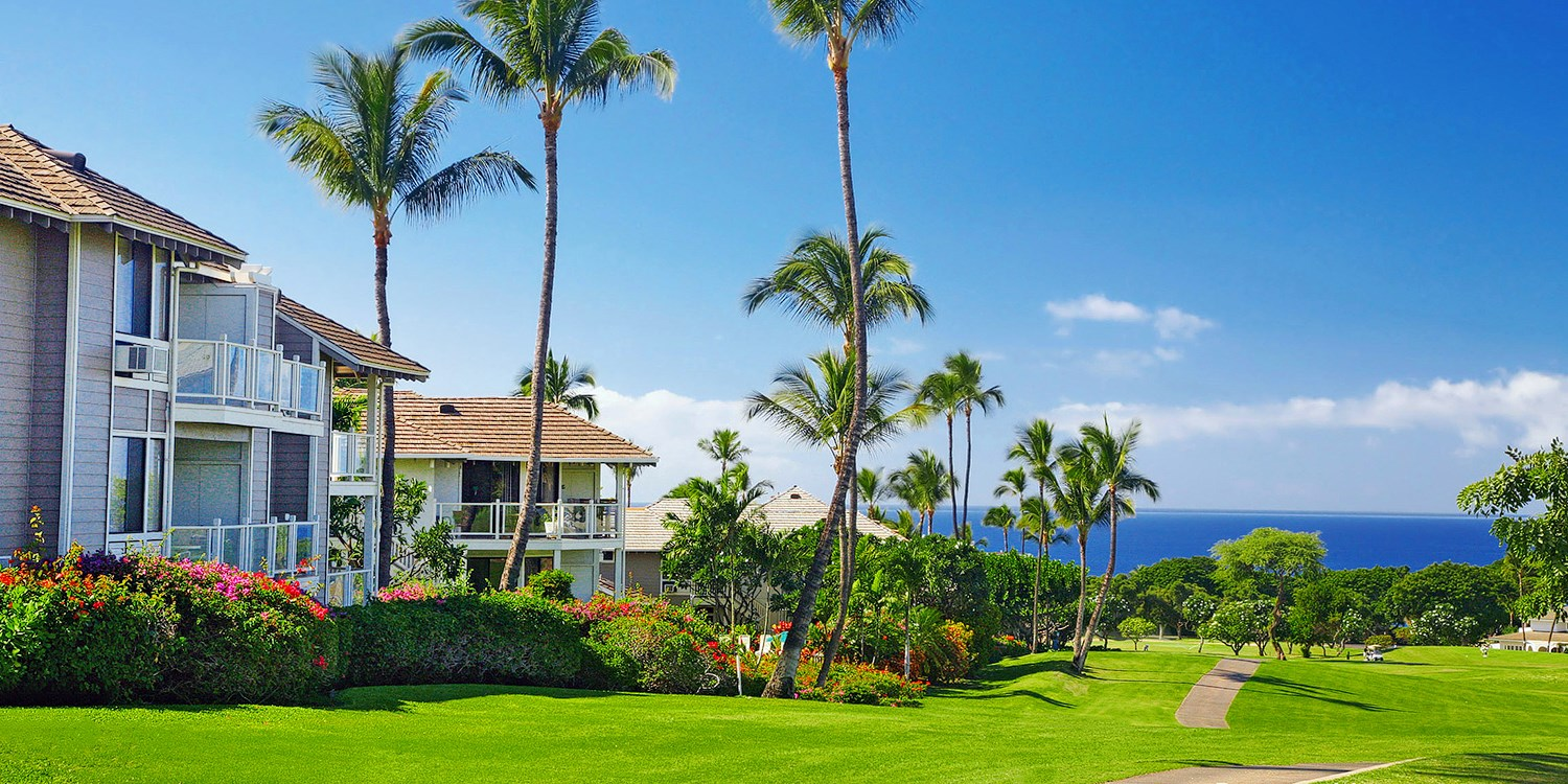 Wailea Grand Champions Village by Destination Resorts Hawaii -- Wailea, HI