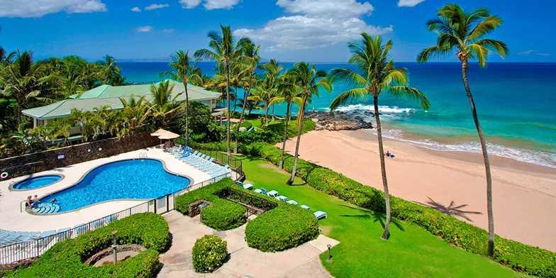 Polo Beach Club By Destination Resorts Hawaii Maui Hi