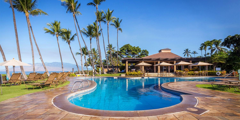 Wailea Ekahi Village By Destination Resorts Hawaii Travelzoo