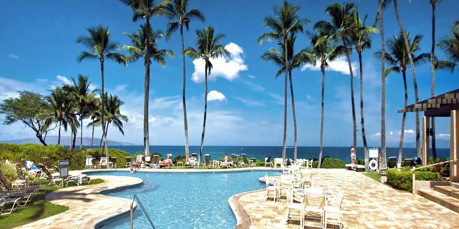 Wailea Ekahi Village by Destination Resorts Hawaii -- Wailea, HI