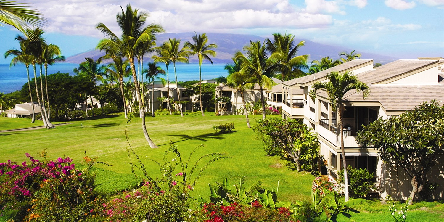 Wailea Ekolu Village by Destination Resorts Hawaii -- Wailea, HI