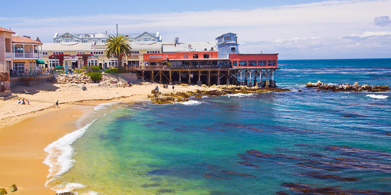 The Stevenson Monterey -- Monterey, CA