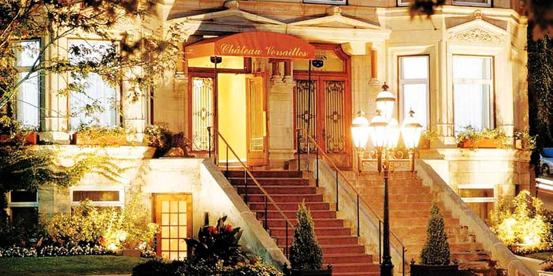 $126 – MontrealBoutique Hotel w/Breakfast &Museum Passes -- Montreal, Canada
