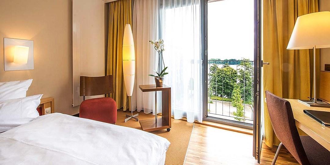 centrovital Hotel -- Berlin