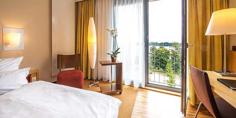 Centrovital Hotel Travelzoo