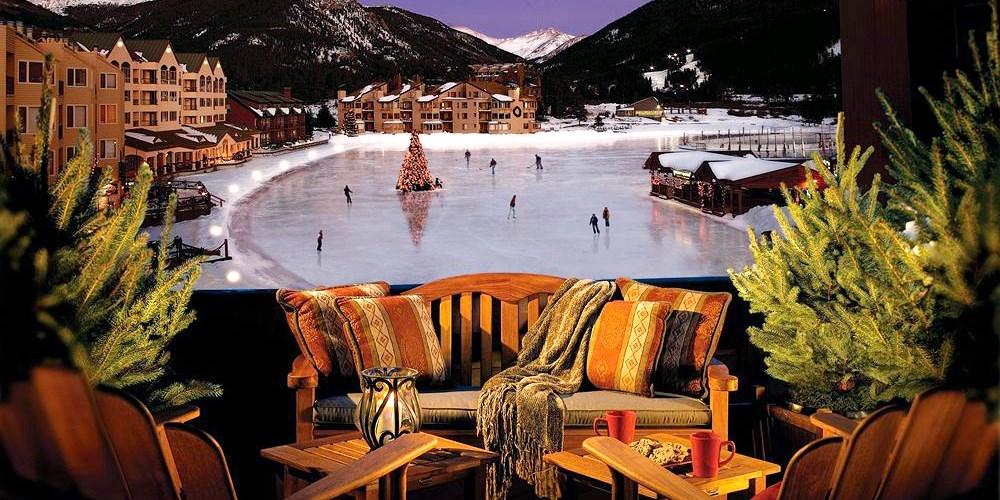 Keystone Lodge & Spa by Keystone Resort -- Keystone, CO