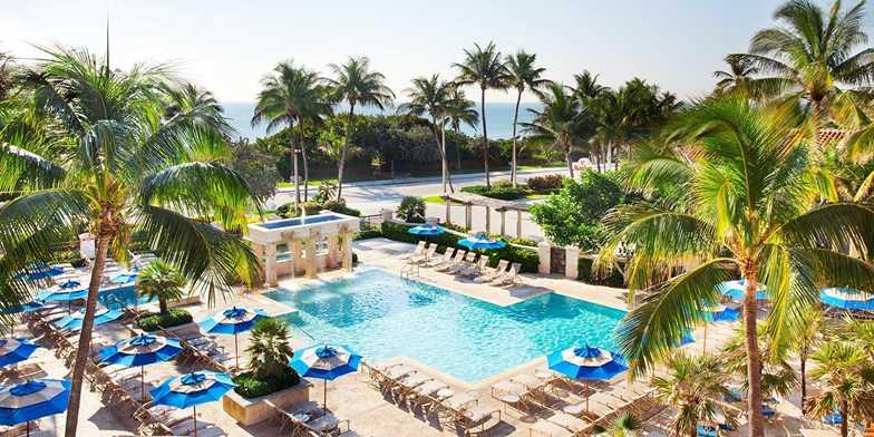 Delray Beach Marriott Fl