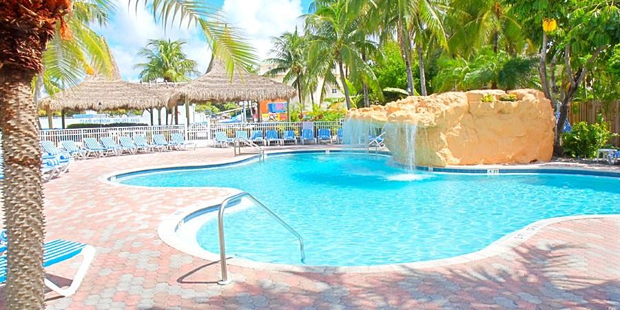 Holiday Inn Key Largo -- Key Largo, FL
