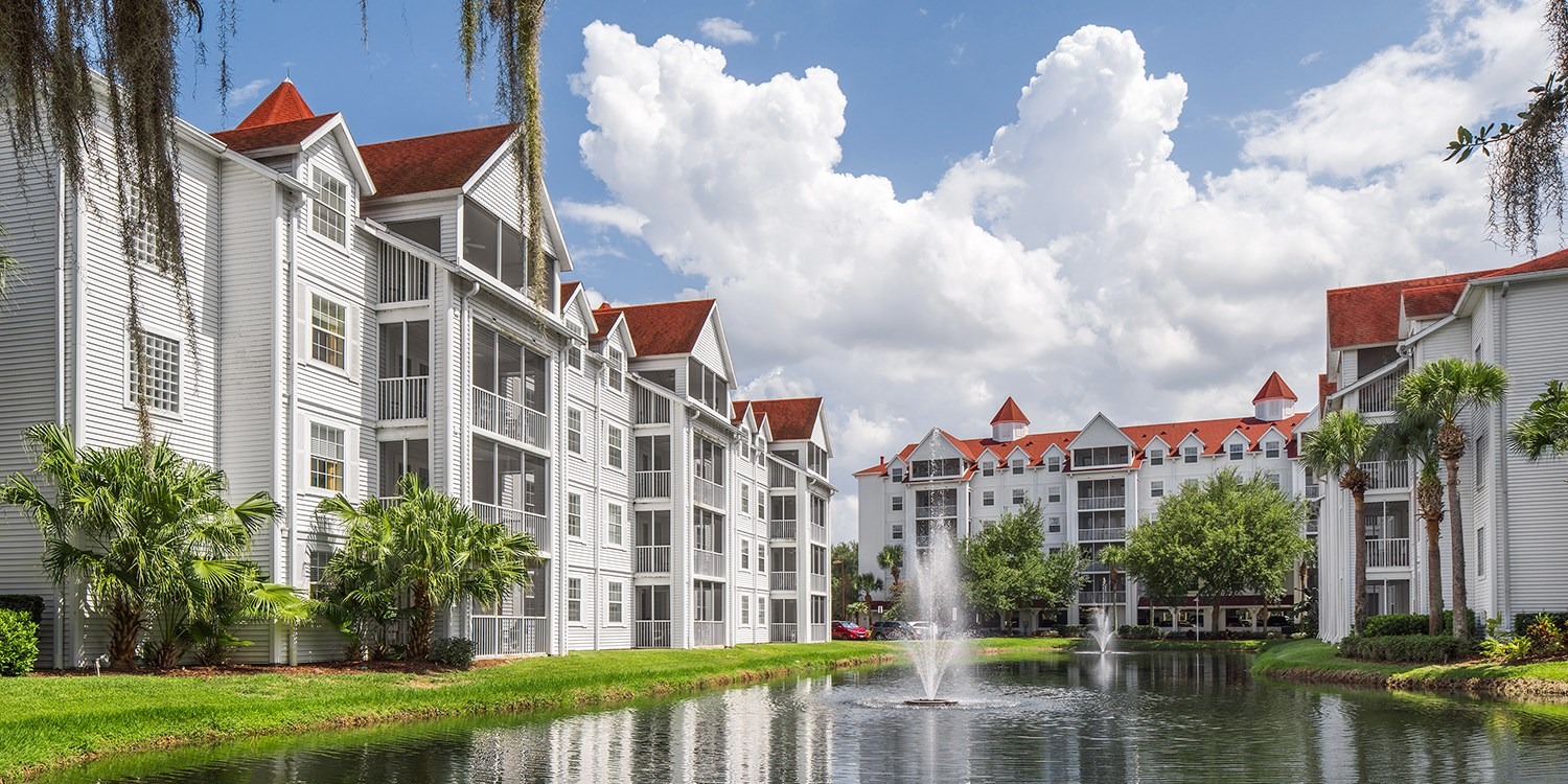 Grand Beach by Diamond Resorts -- Orlando Area, FL