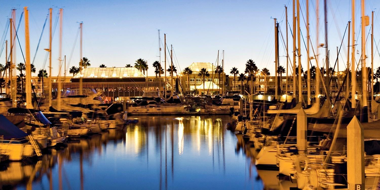 The Portofino Hotel & Marina, A Noble House Hotel -- Los Angeles