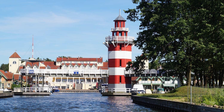 Maritim Hafenhotel Rheinsberg -- Rheinsberg, Germany