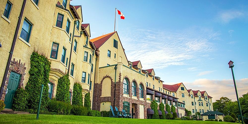 Digby Pines Golf Resort & Spa, an Ascend Hotel Collection -- Digby, Nova Scotia