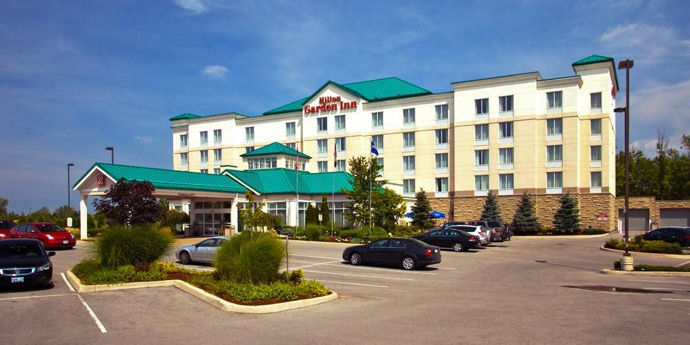 Hilton Garden Inn Niagara Falls Ny Best Idea