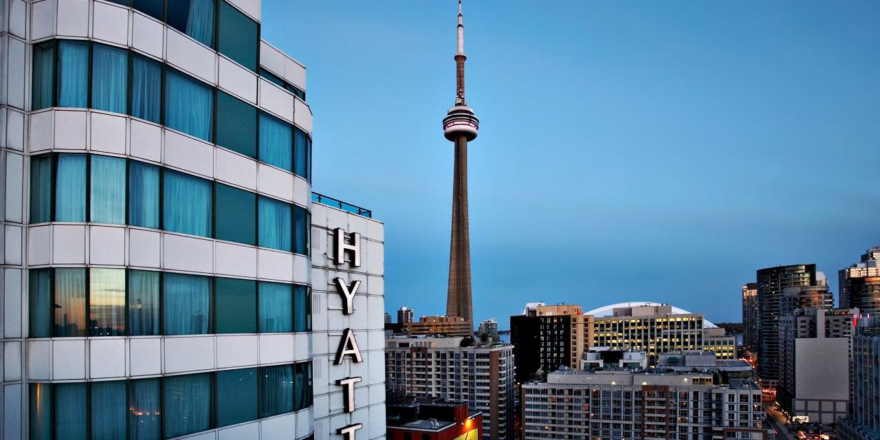Hyatt Regency Toronto -- Toronto, Ontario