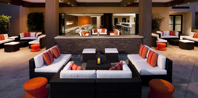 Hyatt Palm Springs   Travelzoo