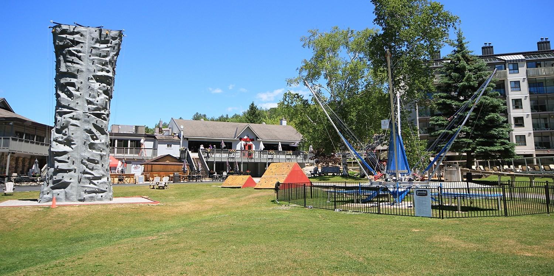 Horseshoe Resort -- Barrie, Canada