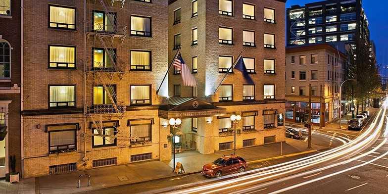 The Mark Spencer Hotel Travelzoo