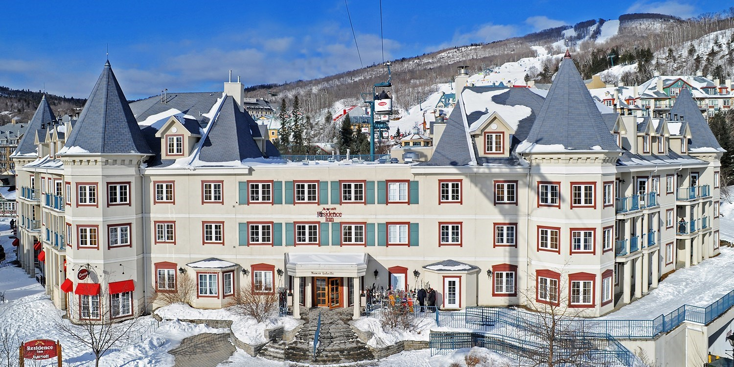 Residence Inn by Marriott Mont Tremblant -- Mont Tremblant, Canada