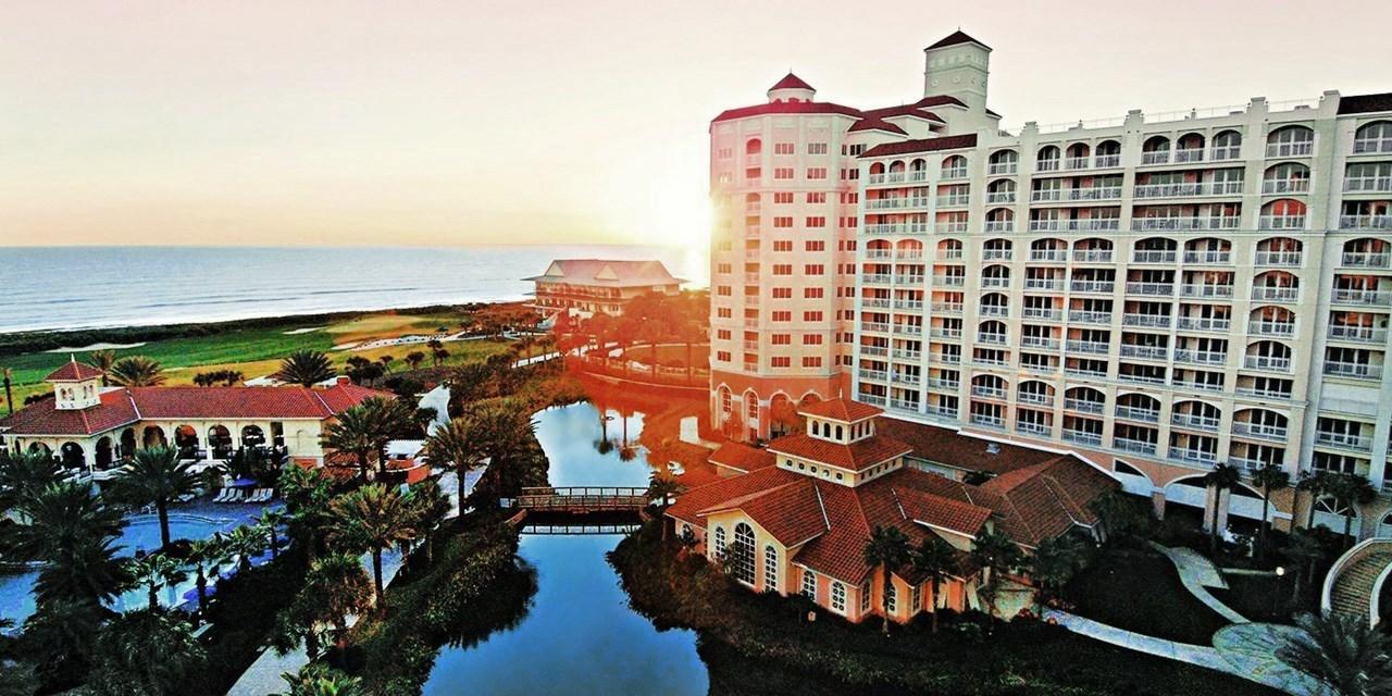 Hammock Beach Resort -- Palm Coast, FL