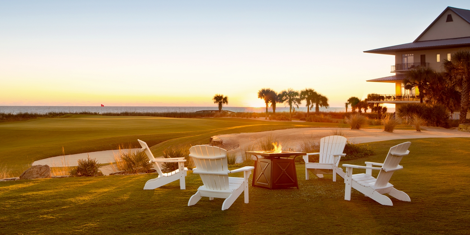 Hammock Beach Resort -- Palm Coast, FL