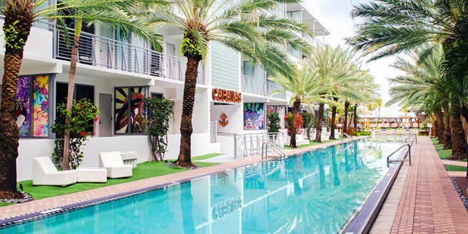 National Hotel Miami Beach All Informations You Needs South