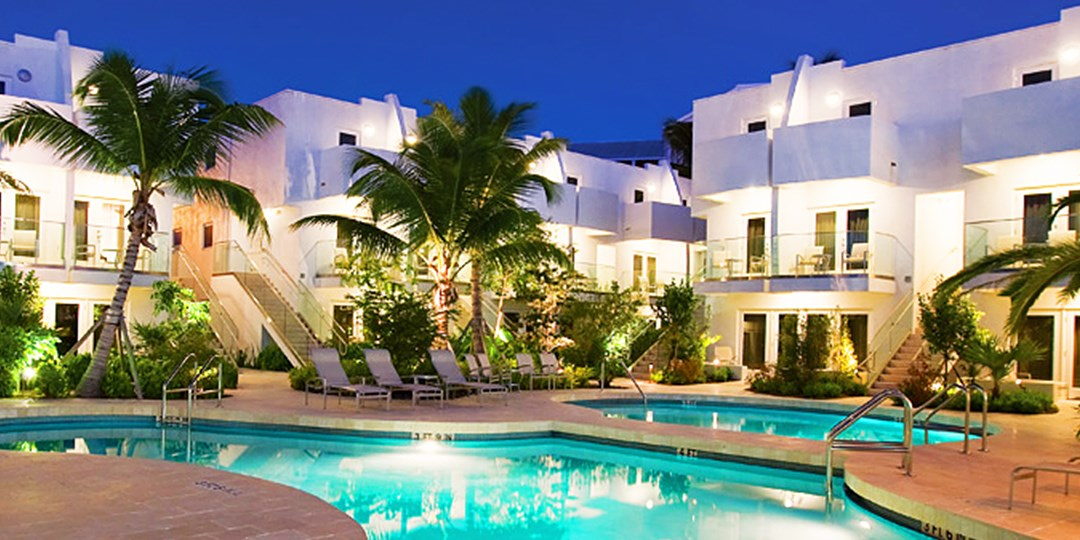 Santa Maria Suites Resort -- Key West, FL