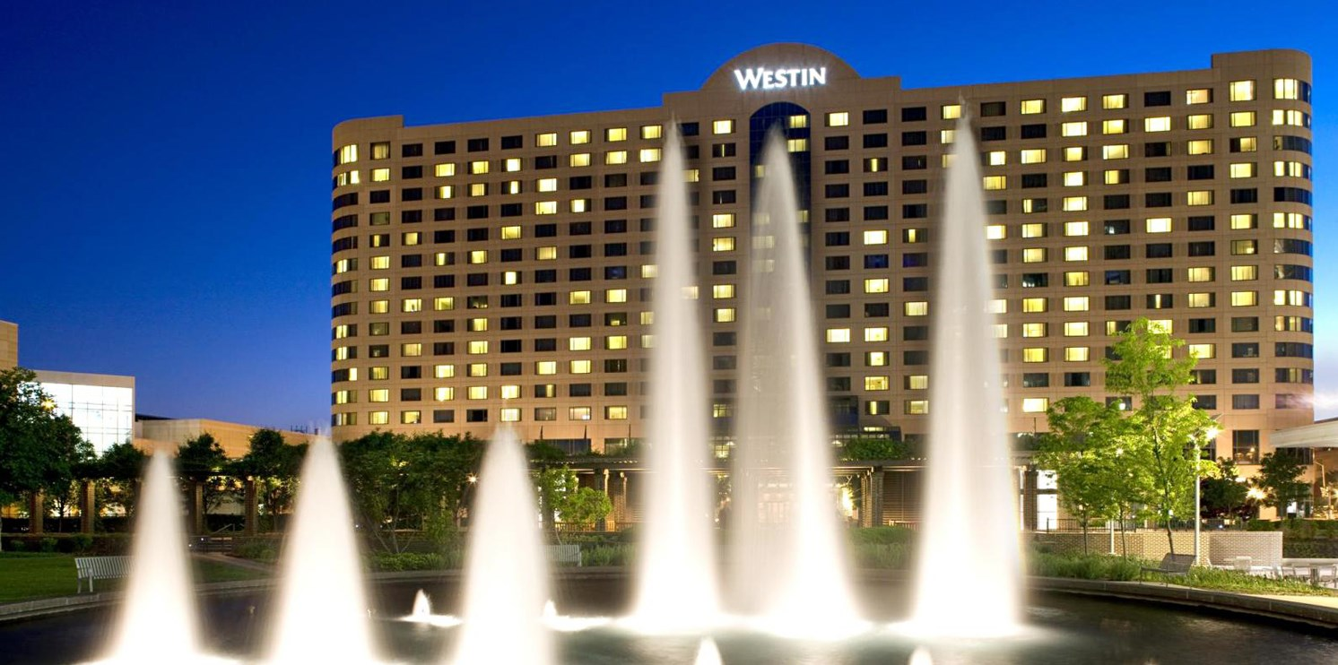 The Westin Indianapolis -- Indianapolis, IN