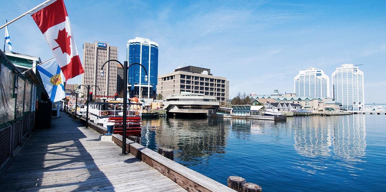 Atlantica Hotel Halifax -- Halifax, Canada
