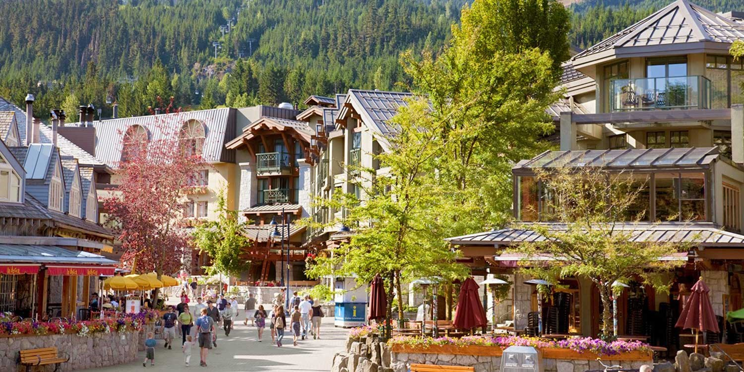 Whistler Village Inn & Suites -- Nesters, Canada