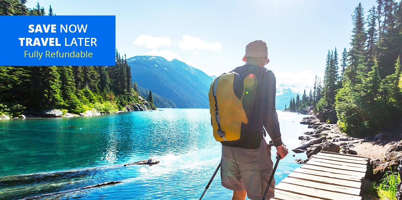 $471 & up – Whistler:4-Nt. Stays thru Summerw/Parking & Resort Fee -- Whistler, Canada