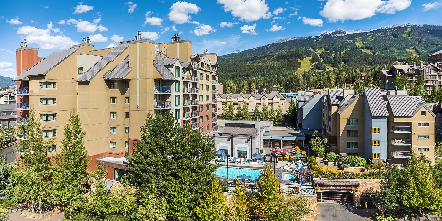 Hilton Whistler Resort & Spa -- Whistler, British Columbia