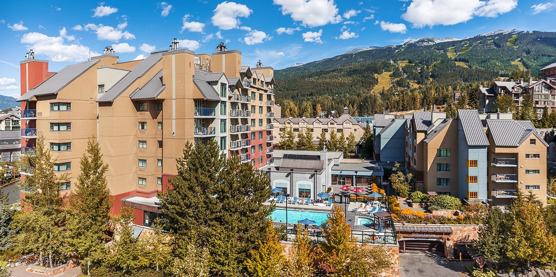 $130 – Hilton Whistler w/Parking &Waived Resort Fee, Reg. $215 -- Whistler, Canada