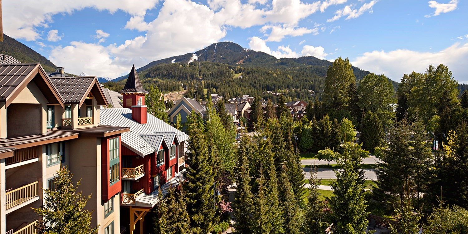 Delta Hotels by Marriott, Whistler Village Suites -- Whistler, British Columbia