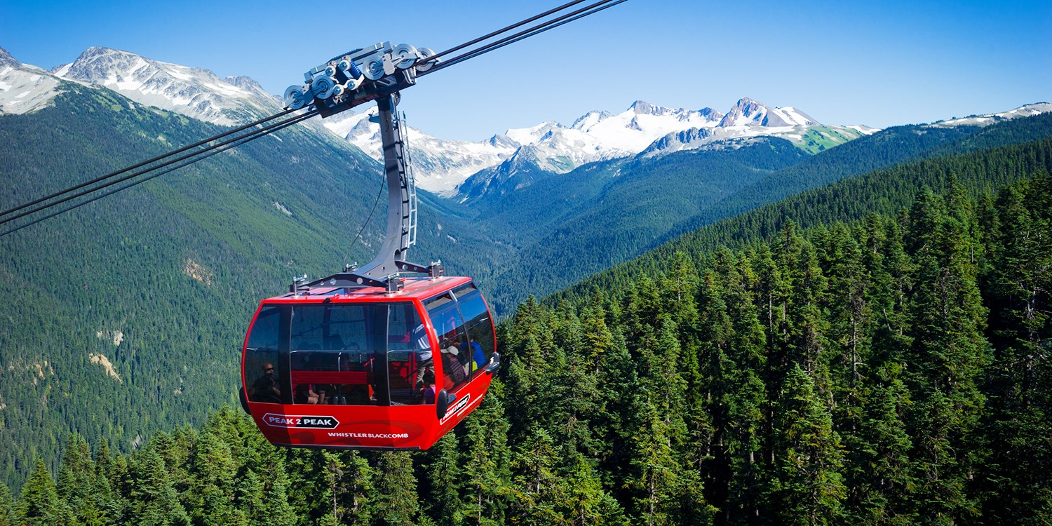 $105 – Whistler Condo Stay incl. Parking, 30% Off -- Whistler, British Columbia