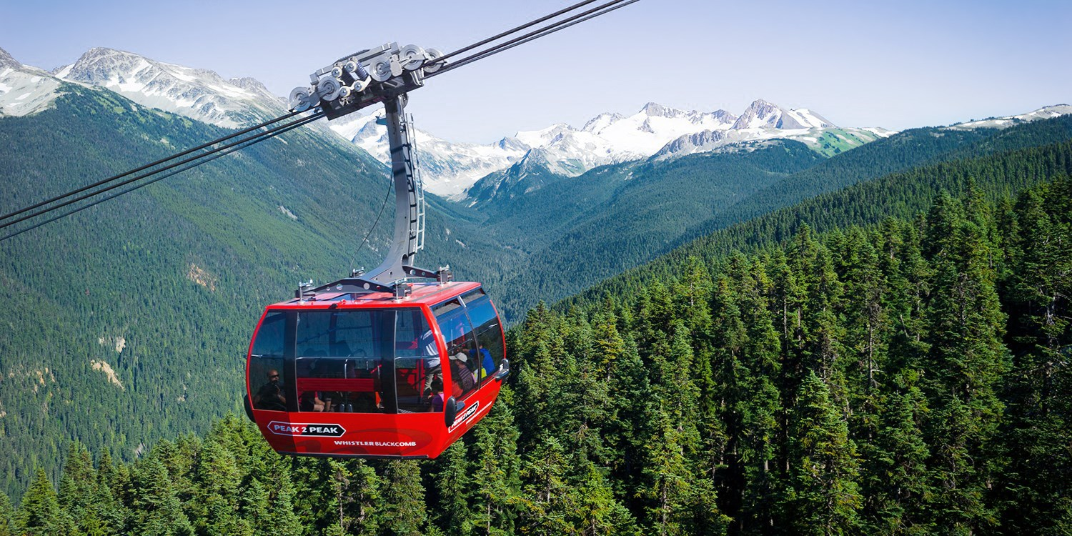 £79 – Whistler Condo incl. Parking, 35% Off -- Whistler, Canada