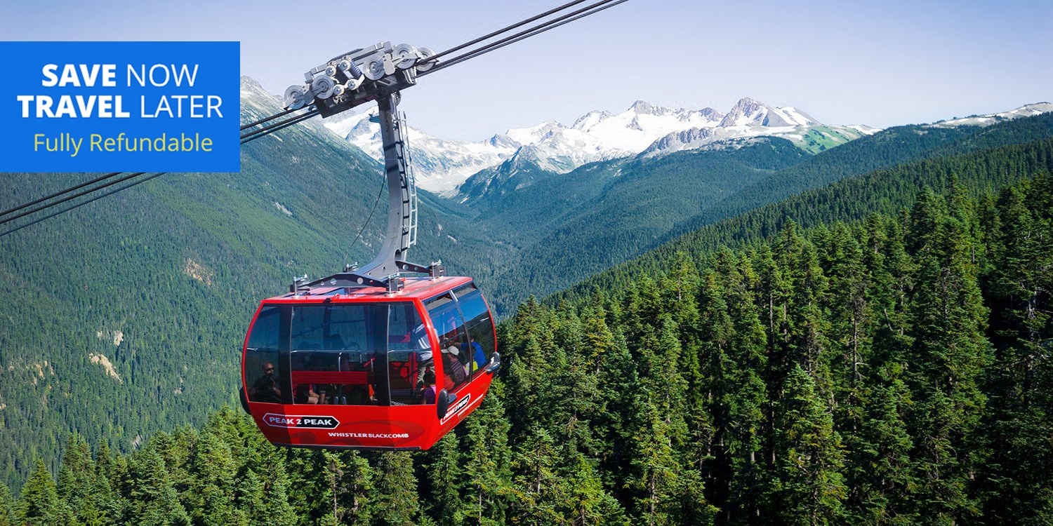 £74 & up – Summer in Whistler: Suite Stay w/Parking, 30% Off -- Whistler, Canada
