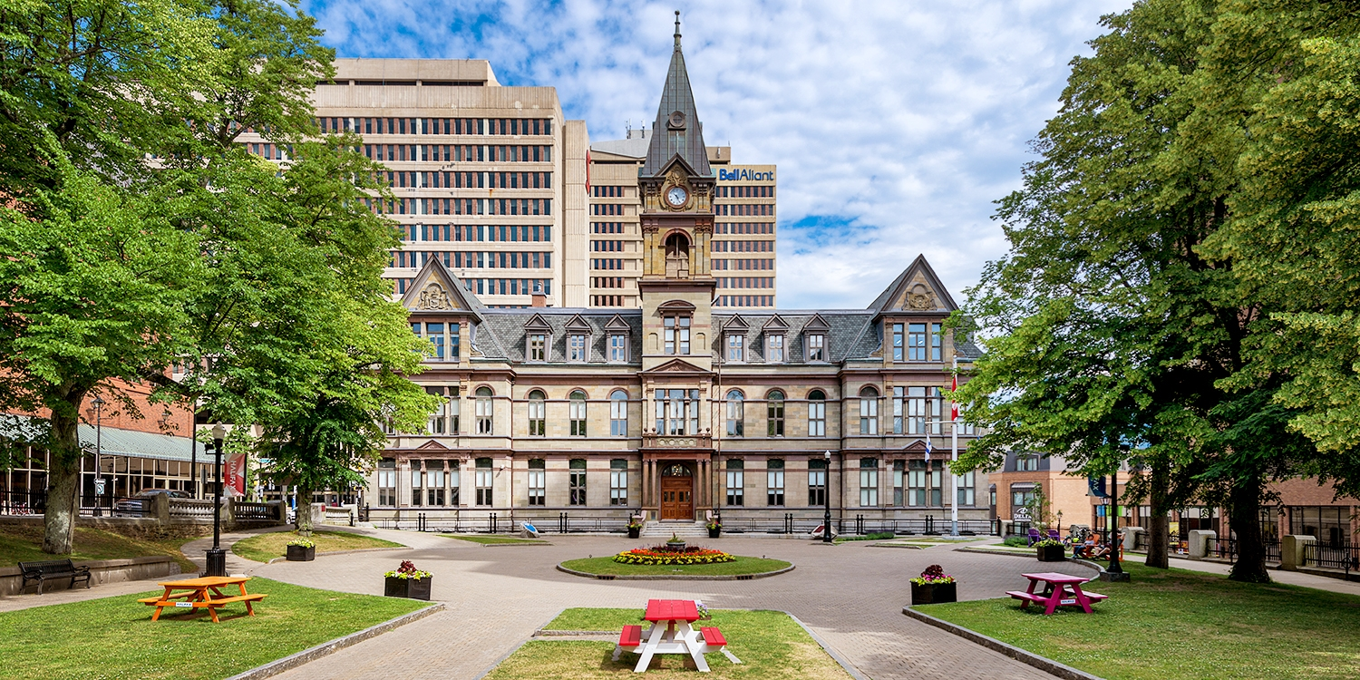 $69 & up – Sleek 4-Star Halifax Hotel thru Dec, Save 30% -- Halifax, Canada