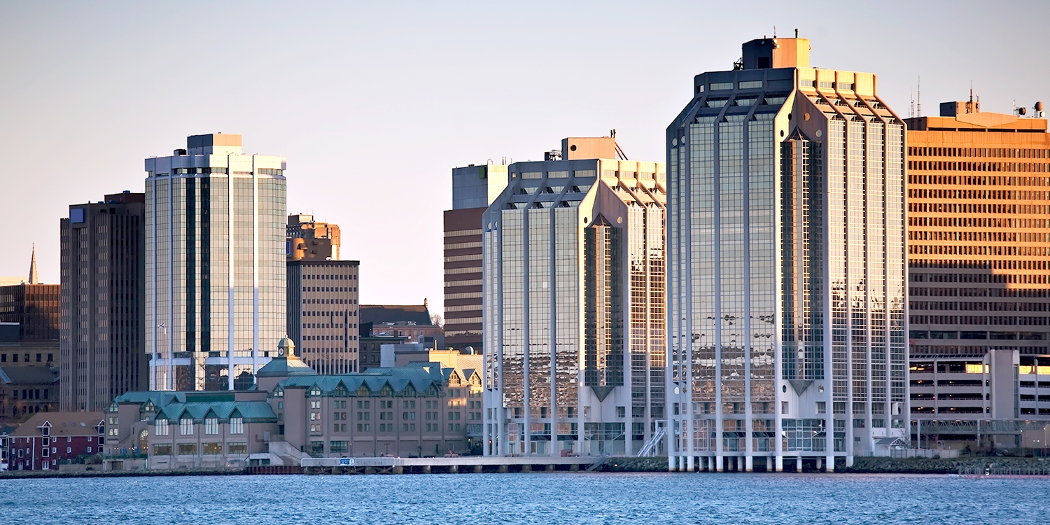 $149 – Downtown Halifax Stays w/Breakfast & Parking, 30% Off -- Halifax, Nova Scotia