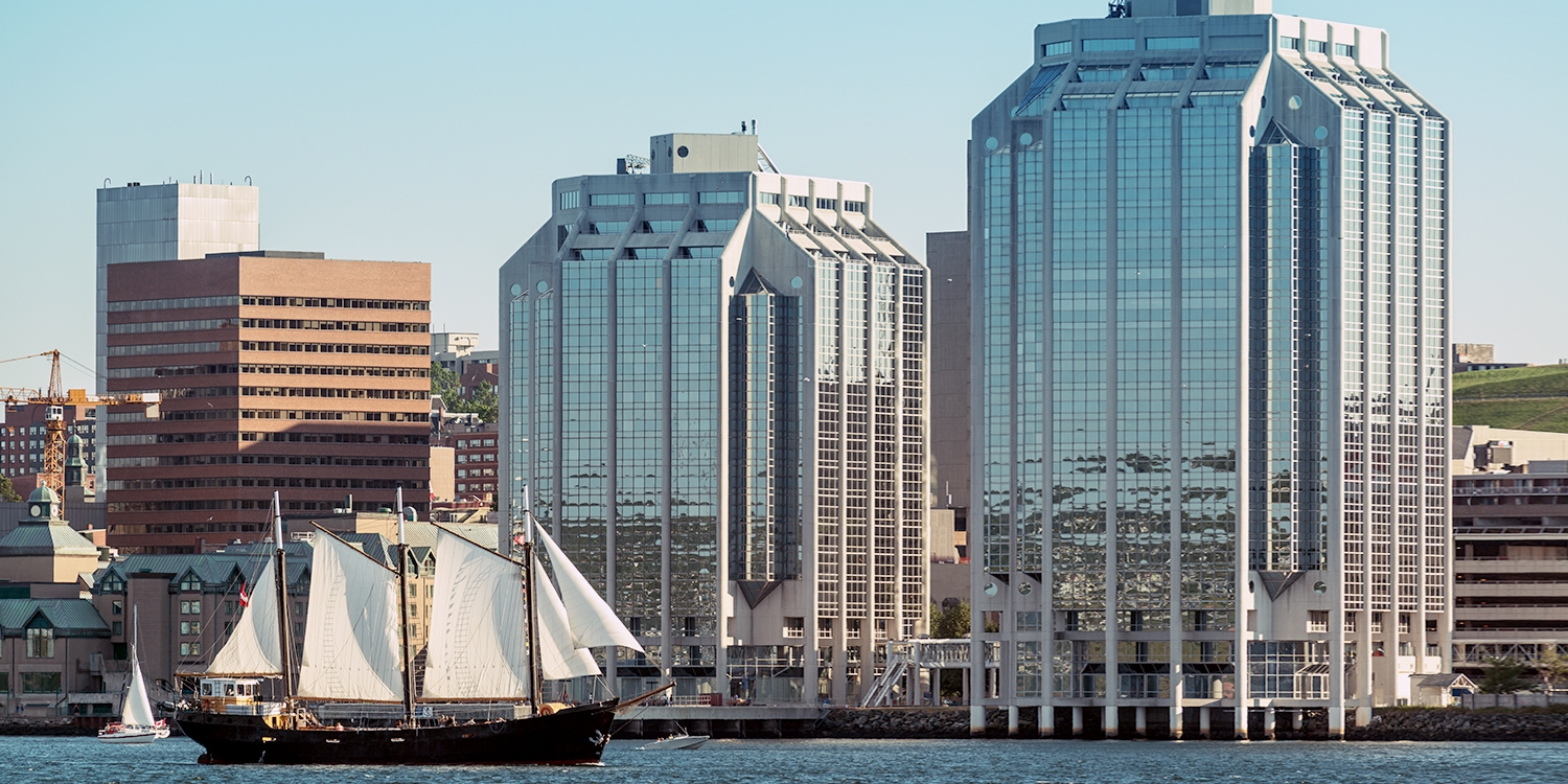 $69 & up – 4-Star Halifax Hotel through 2019, up to 30% Off -- Halifax, Canada