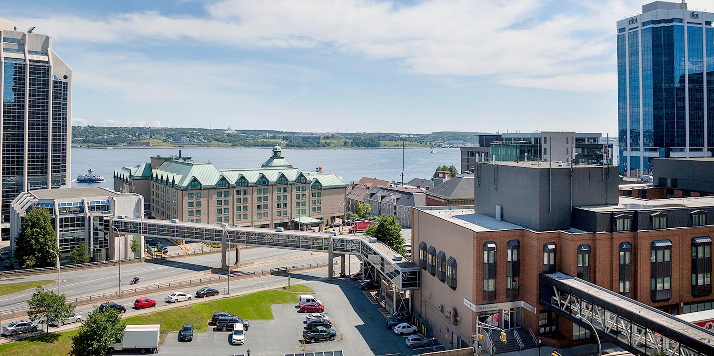 Halifax Casino Hotel