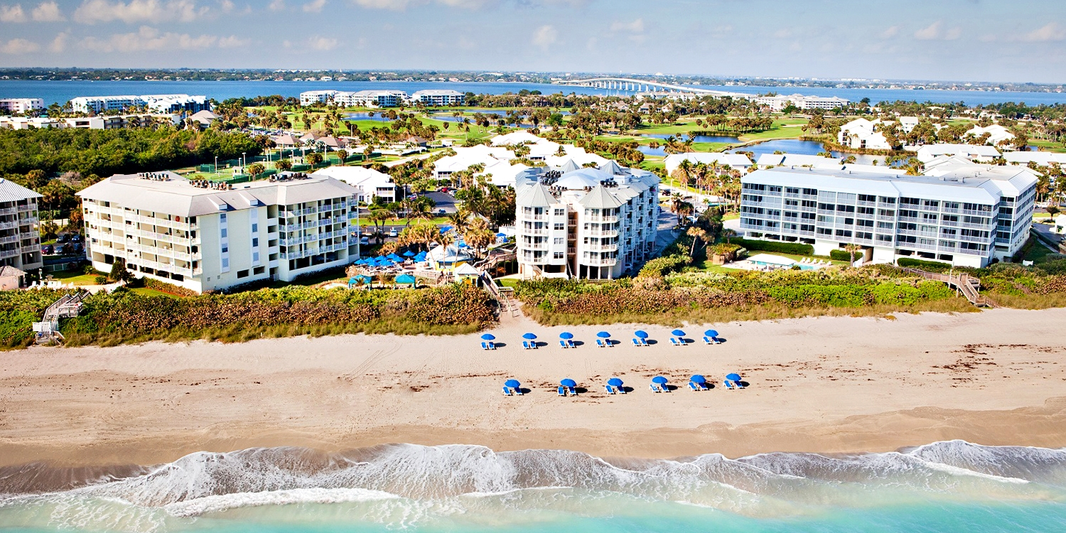 Hutchinson Island Marriott Beach Resort & Marina -- Stuart, FL