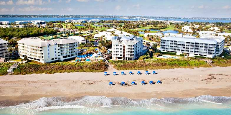 Hutchinson Island Marriott Beach Resort Marina Stuart