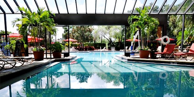 Tampa Marriott Westshore -- Tampa, FL
