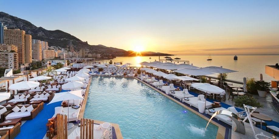 Fairmont Monte Carlo -- Monaco, Monaco