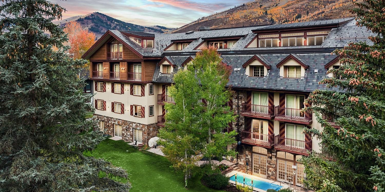Tivoli Lodge -- Vail, CO