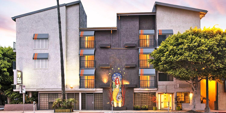 The Inn at Venice Beach -- Marina del Rey, CA